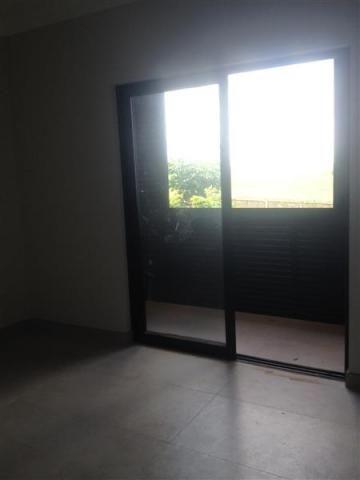 Casa de condomínio à venda com 4 dormitórios em Alphaville ii, Ribeirao preto cod:V14449 - Foto 8
