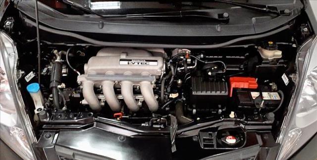 Honda Fit 1.5 ex 16v - Foto 6