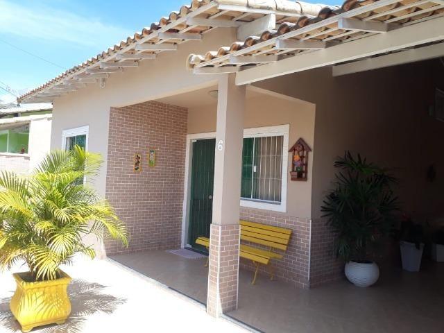 Maravilhosa casa prox ao Centro de Iguaba - Foto 2