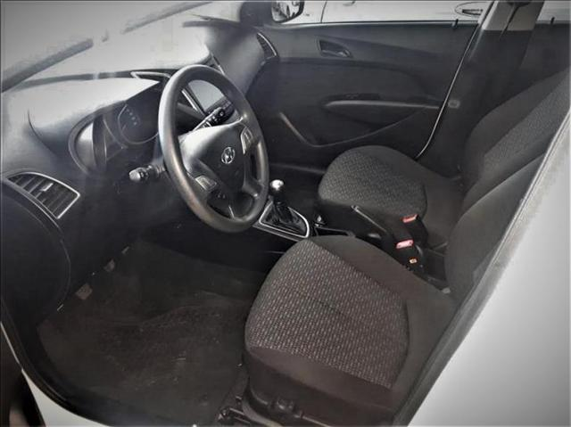Hyundai Hb20s 1.0 Comfort Plus 12v - Foto 4