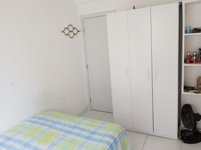 Apartamento 2/4 Com Suíte - Condomínio Morada Real - Foto 5