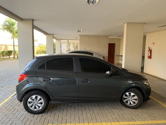 CHEVROLET  ONIX 1.0 MPFI JOY 8V FLEX 4P 2019