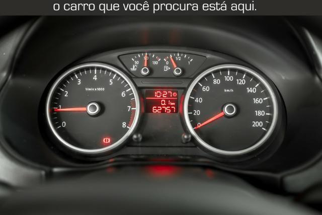 VW Voyage 1.0 Trend Muito Novo - Foto 15
