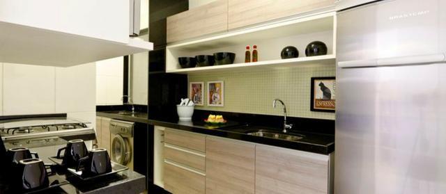 Apartamento 2 quartos; lazer completo, em Ipojuca - Foto 10