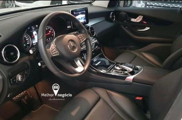 Mercedes-Benz GLC-250 2.0 16v 4Matic Turbo Aut. Branca - Foto 9