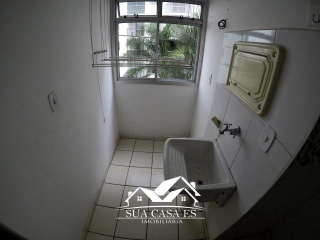 Excelente 2 quartos (sol da manhã)-Colinas de laranjeiras Cond. Ilha de vitória - Foto 14