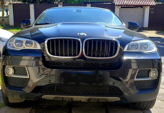 BMW X6 i35 2014 - Foto 13