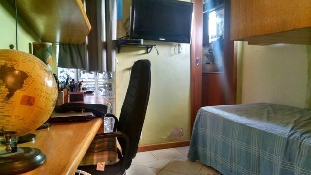 Maracana, 02 dormitórios reformadíssimo e vaga de garagem escriturada - Foto 4