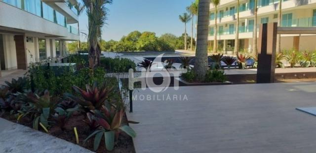 Apartamento à venda com 4 dormitórios em Campeche, Florianópolis cod:HI72027 - Foto 12