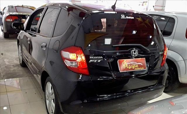 Honda Fit 1.5 ex 16v - Foto 10