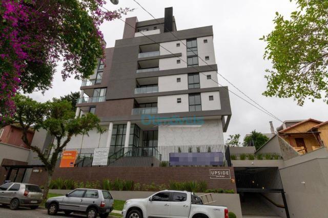 Apartamento com 3 dormitórios à venda, 118 m²- Mercês - Curitiba/PR