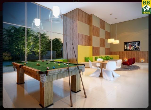 Apartamento para venda em natal / rn no bairro lagoa nova - Foto 10
