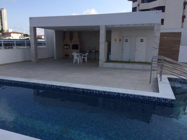 Excelente apartamento com 3 suítes em lagoa nova - Foto 5