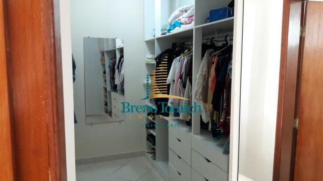 Cobertura com 3 dormitórios à venda, 313 m² por r$ 830.000 - ipiranga - teófilo otoni/mg - Foto 17