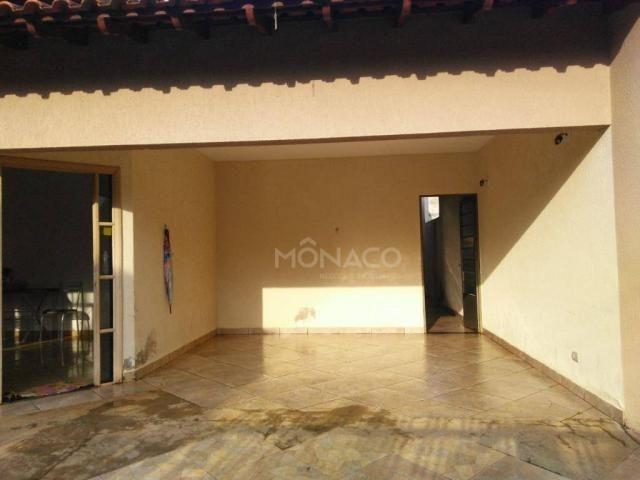 Casa para alugar com 3 dormitórios em Jardim neman sahyun, Londrina cod:CA1731 - Foto 20