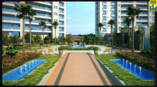 Apartamento para venda em natal / rn no bairro lagoa nova - Foto 19