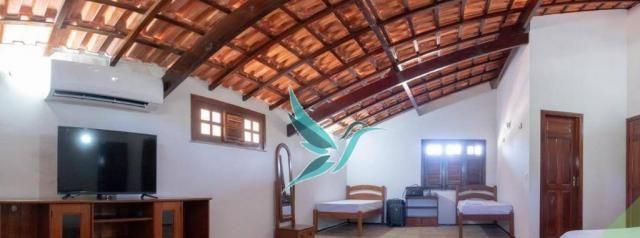 Casa na praia com 600 m² itapipoca/ce - Foto 20