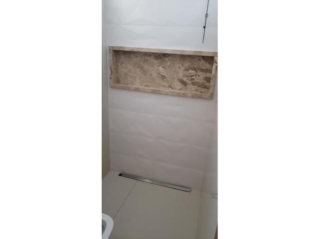 Casa à venda com 3 dormitórios em Condomínio buona vita, Araraquara cod:244 - Foto 16