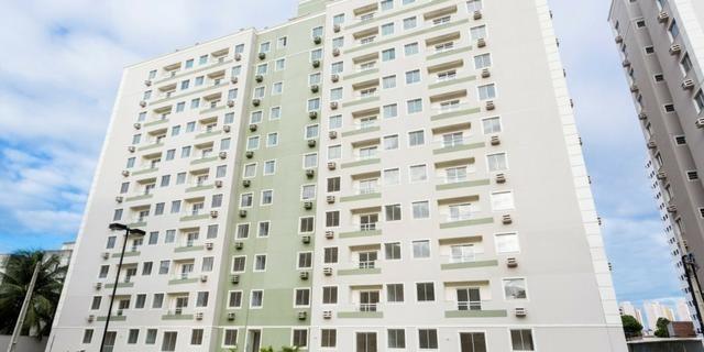 Spazio Nautillus, apartamento de 2 quartos com suíte - R$160.000,00 - Foto 2