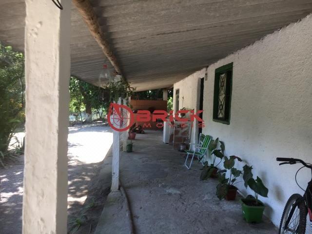Lindo sítio composto por 3 quartos no vale das pedrinhas em guapimirim - Foto 4