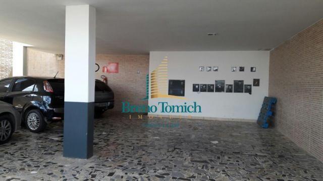 Cobertura com 3 dormitórios à venda, 313 m² por r$ 830.000 - ipiranga - teófilo otoni/mg - Foto 3