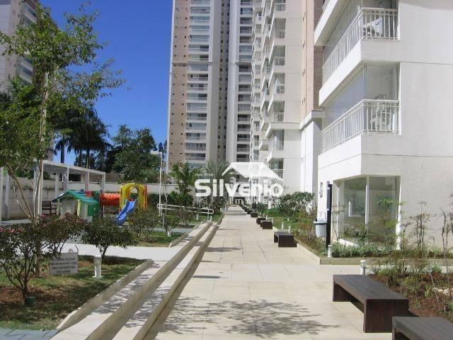 Apartamento com 2 dormitórios à venda, 90 m² por r$ 523.000 - royal park - são josé dos ca - Foto 8