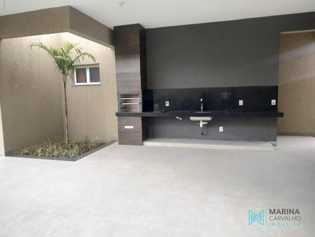 Casa com 2 dormitórios à venda, 242 m² por r$ 1.200.000 - condomínio veredas da lagoa - la - Foto 4