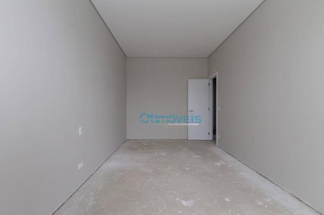 Apartamento com 3 dormitórios à venda, 118 m²- Mercês - Curitiba/PR - Foto 15