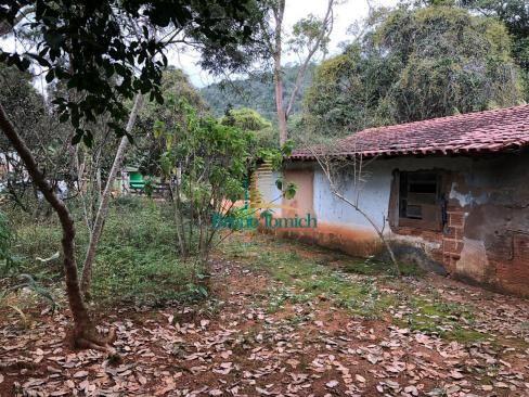 Chácara à venda, 4000 m² por R$ 120.000,00 - 20km de Teófilo Otoni - Teófilo Otoni/MG - Foto 5