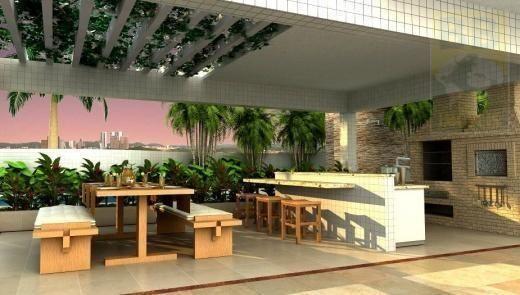 Apartamento para venda em natal / rn no bairro capim macio - Foto 12