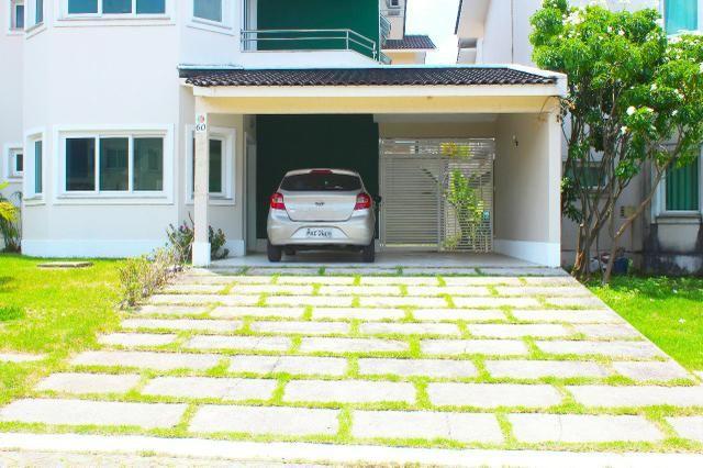 Casa em Condomínio Alto Padrao(Sem cauçao)4quartos, 3 suítes - Foto 8