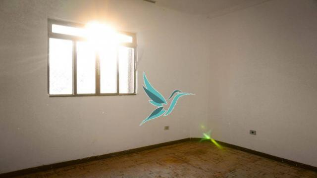 Apartamento para alugar no centro - londrina/pr