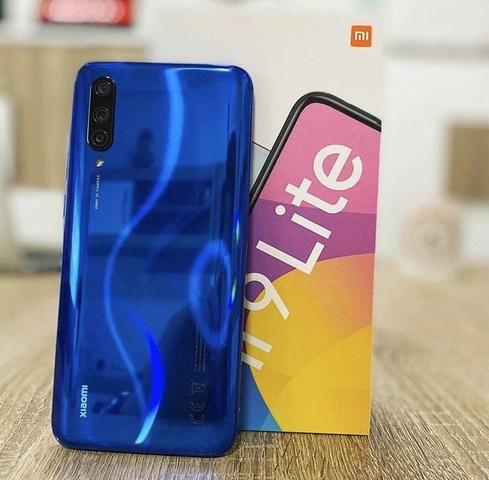 Xiaomi Mi 9 Lite 128Gb 6Gb Ram Novo Lacrado - Foto 5