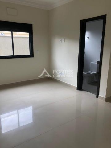Casa de condomínio à venda com 3 dormitórios em Alphaville, Ribeirão preto cod:58697 - Foto 7