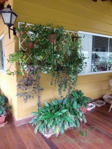 Casa à venda com 5 dormitórios em Itaipava, Petrópolis cod:2190 - Foto 5