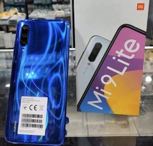 Xiaomi Mi 9 Lite 128Gb 6Gb Ram Novo Lacrado - Foto 2