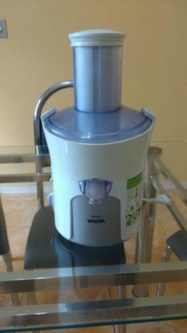 Vende-se máquina de fazer sucos - Foto 4