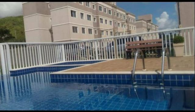 Lindo apartamentos 46mil +parcelas - Foto 10