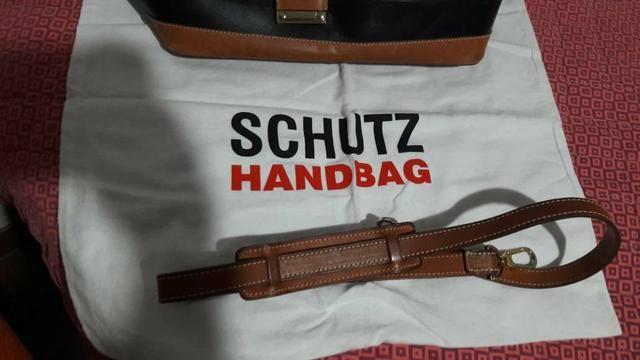 Bolsa Schutz Original! - Foto 5