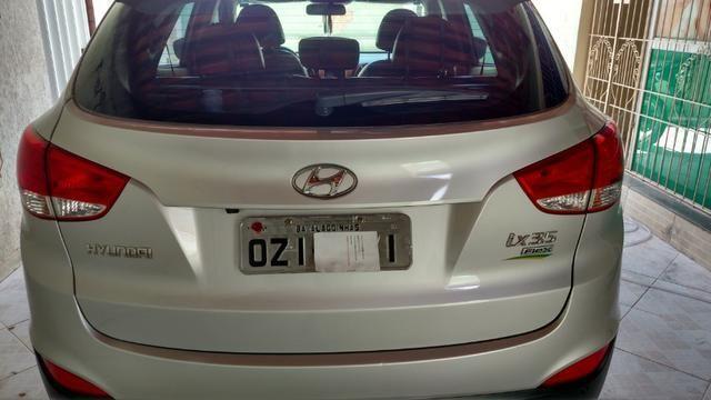 Hyundai IX35 2.0 16V Flex 4P Aut com apenas 43 mil km rodados, Conservadíssimo - Foto 20