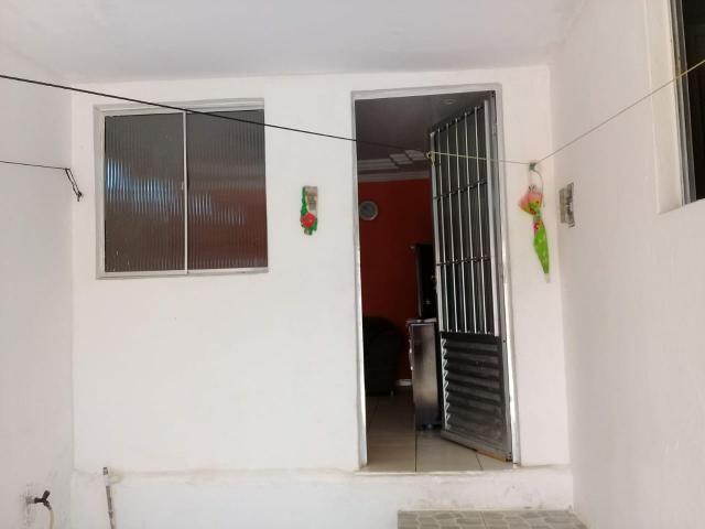 Vende-se ou troca está casa q fica localizado no ibura.so aceito troca em Jardim piedade - Foto 7