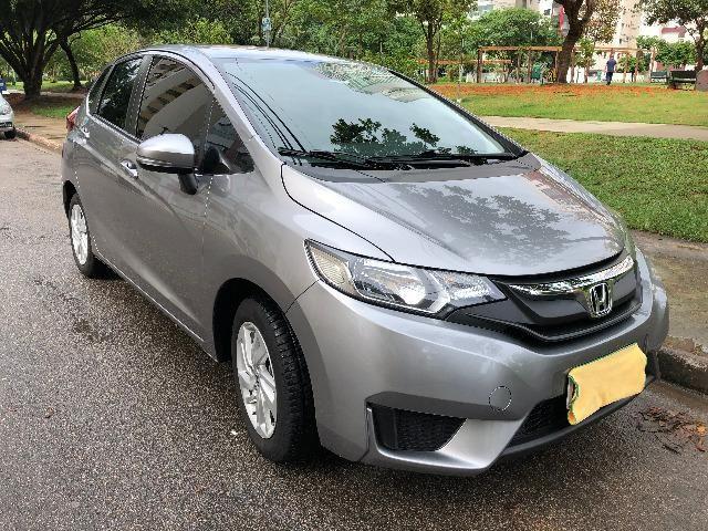 Honda Fit 15/15 Automático - Foto 3
