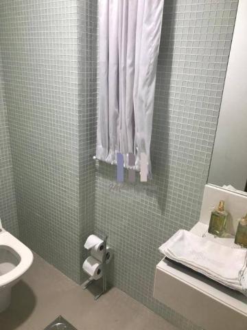 Apartamento com 4 dormitórios para alugar, 208 m² por r$ 4.500,00 - petrópolis - natal/rn - Foto 13