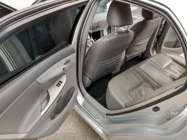 Toyota Corolla Xei 1.8 Automático 2009 Blindado - Foto 10