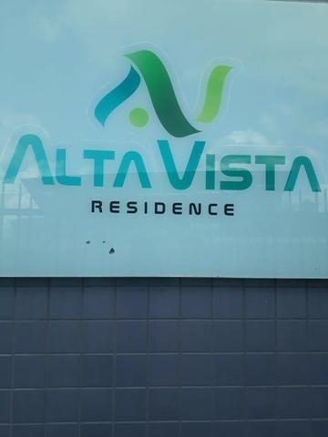 Alugo - Apartamento no Edifício Alta Vista com 2 quartos - Foto 2