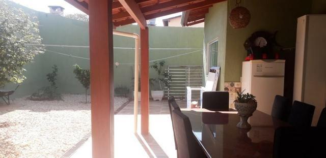 Casa charmosa -Cond. São Jose 2 suítes - Foto 6