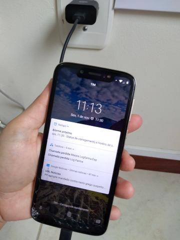 Aparelho Celular MOTO G7 PLAY - Foto 6