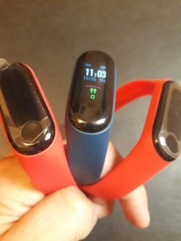 Smartwatch M3 - Foto 4