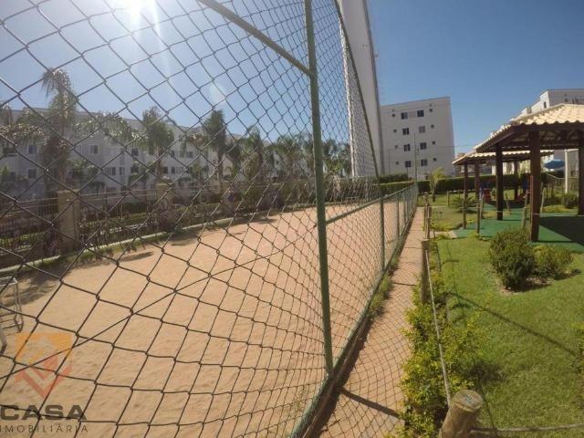 F.M - Apartamento de 2 Quartos em São Diogo - Top Life Cancún - Foto 17