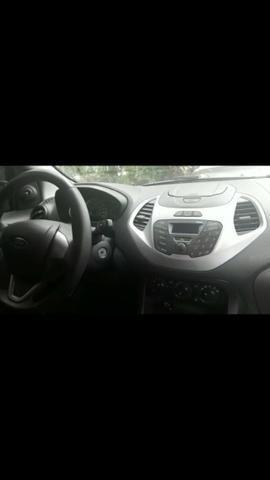 Vendo Ford/ ka 2014 tudo em dias do transferir - Foto 5